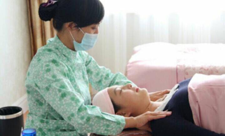 新理念母婴护理中心