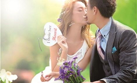 格玛视觉婚纱摄影