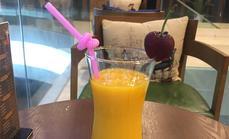 IFreeBar鲜榨芒果汁