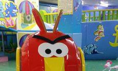 兴点儿童乐园单人套餐