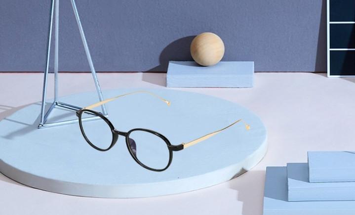 新镜界眼镜 - 大图