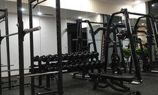 维达石头健身工作室