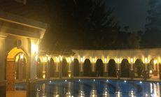 康恒体育游泳馆