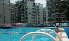 星海健身私人会所游泳馆