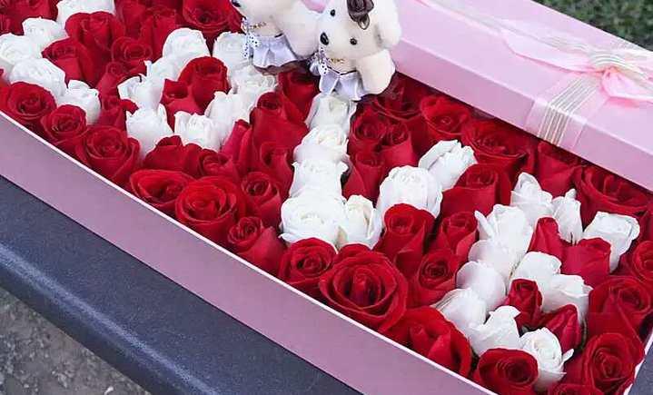 1314浪漫鲜花屋