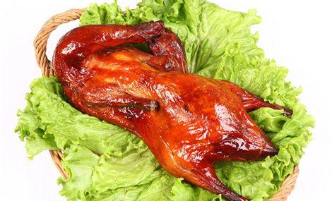 伊品轩烤鸭
