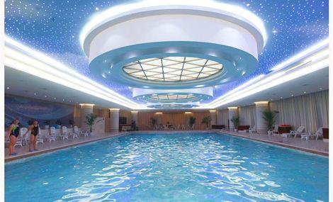 东方豪景游泳健身俱乐部(民德路店)