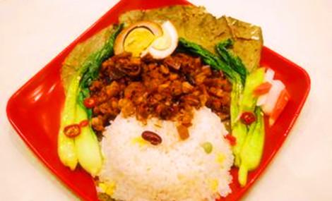 上合屋日式料理