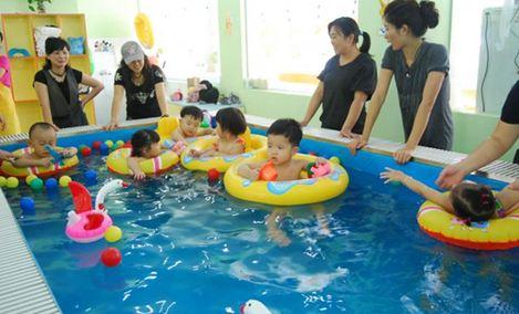 安琪孕婴游泳馆