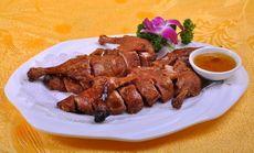 御味德北京烤鸭