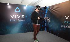 昊瀚网咖单人1小时VR体验