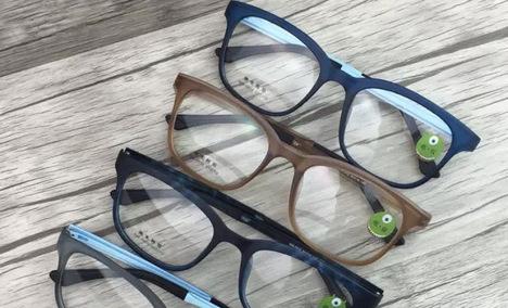 汉丹眼镜批发市场