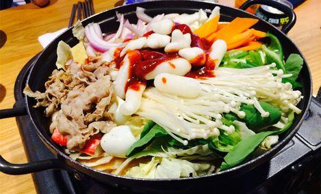 韩疯韩食物料理 - 大图