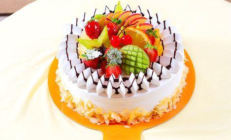 diy蛋糕坊