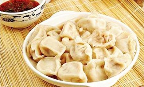 二姐东北饺子馆