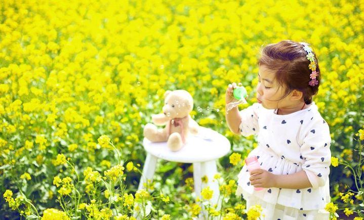 七彩映画(儿童)摄影工作室