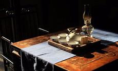 圣仙亭茶院78元单人服务
