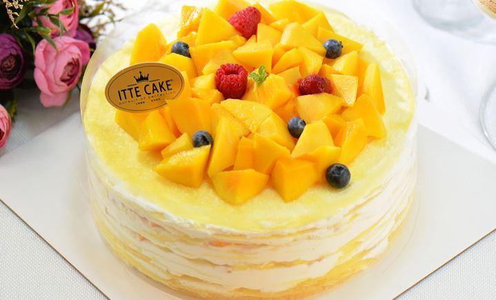 艾塔蛋糕 - 大图