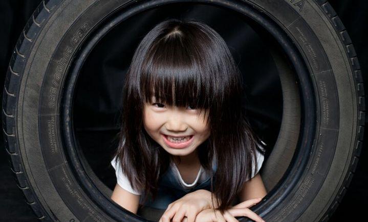 新一代儿童摄影生活馆