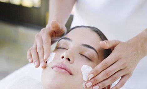 玥spa专业皮肤管理