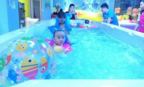 星期六儿童水上乐园