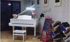 埃瑞斯国际钢琴俱乐部(汉街店)