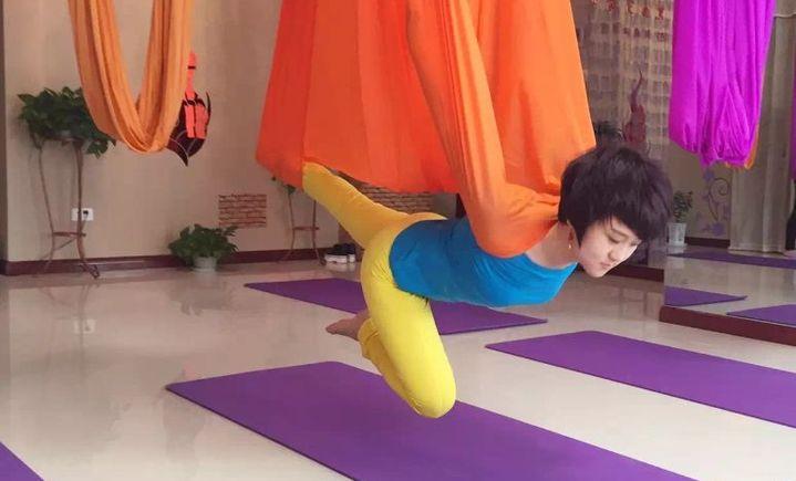 伊梵女子瑜伽会所
