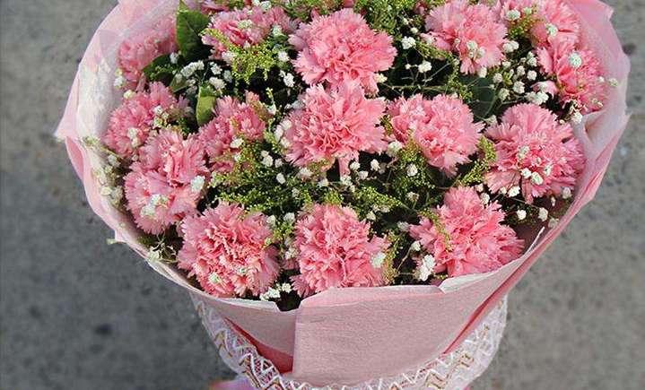花满楼鲜花庆典