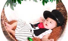 荣熙儿童摄影套系