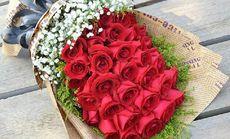 Flower33枝玫瑰系列