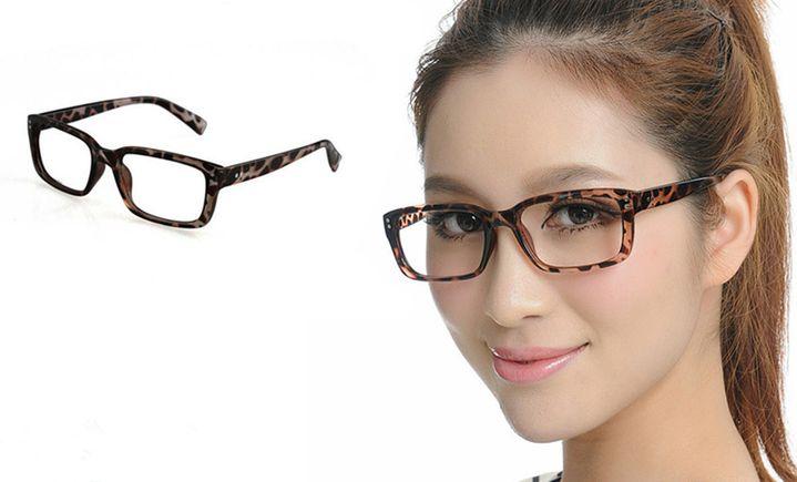 视力康眼镜店