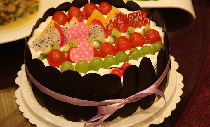旺福蛋糕店