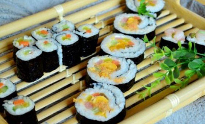 熙顺紫菜包饭(万达店)