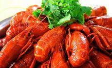 龙虾庄精品小龙虾套餐