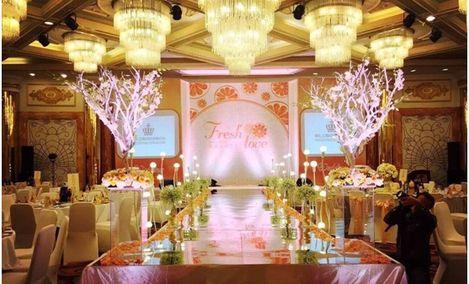 伊洛婚礼策划