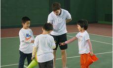 honeygo双语网球体验