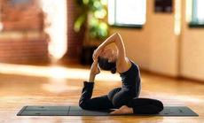 别韵瑜伽单人促销课