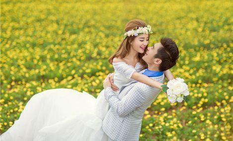 米蘭国际丽致婚纱摄影