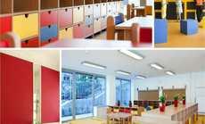 维兹堡国际儿童教育中心