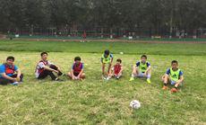 瑞思特体育培训体验课