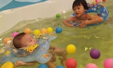 琪琦孕婴童连锁(海垦天桥店)