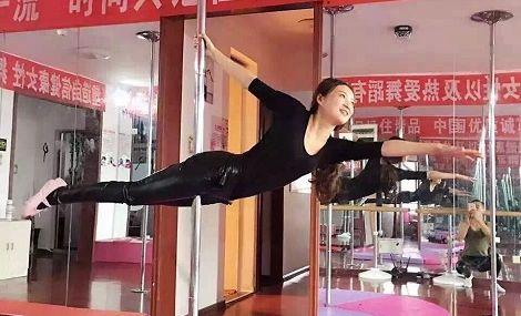 舞魅舞蹈工作室(滨湖店)
