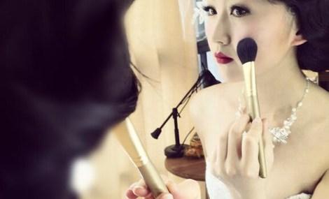 星影国际化妆