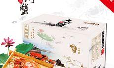 阳澄湖大闸蟹5对10只礼盒