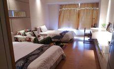 广州安麒瑞娜威尔斯公寓店