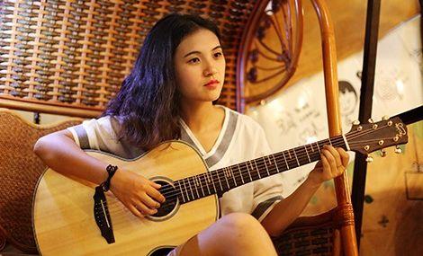 大圣琴行手工吉他木艺工坊
