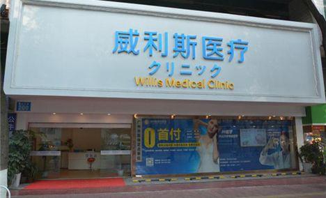 威利斯国际医疗(威利斯医疗广州分店)