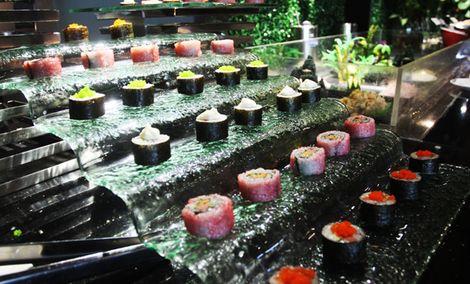 枫竹港式海鲜自助餐厅