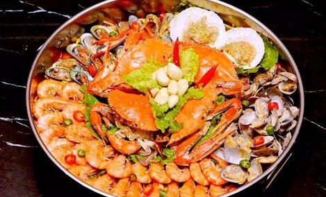 霸王虾主题餐厅