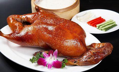 北京烤鸭(钢三路店)